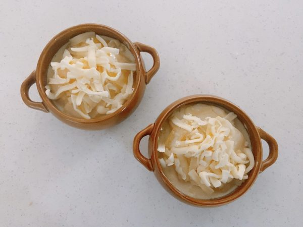 零熟インカのお手軽グラタンレシピ3
